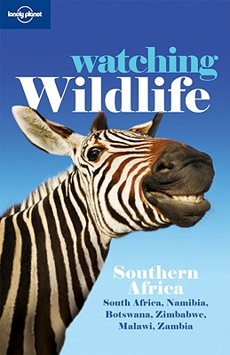 Watching Wildlife Southern Africa 9781741042108