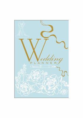 Wedding Planner 9781741109740