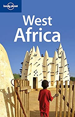 Lonely Planet West Africa 9781741048216