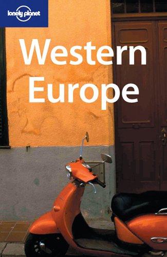 Western Europe 9781740599276