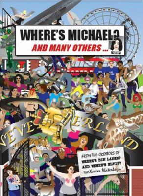Where's Michael?: And Many Others... 9781741109757