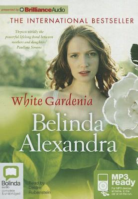 White Gardenia 9781743109021