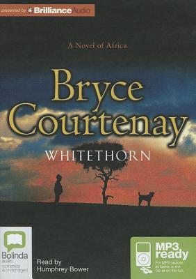 Whitethorn 9781743109373