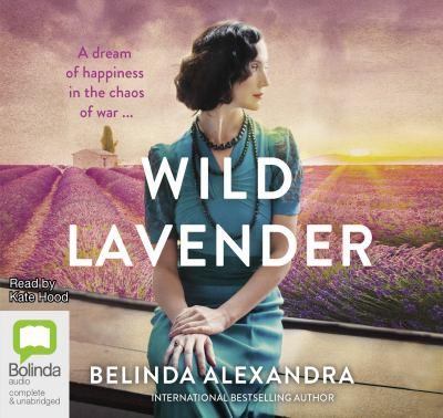 Wild Lavender 9781742147338