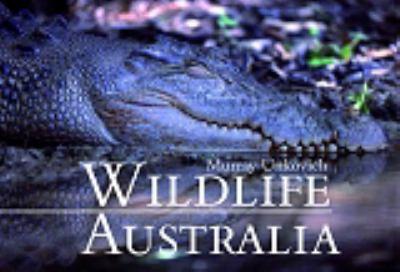 Wildlife Australia 9781741105858