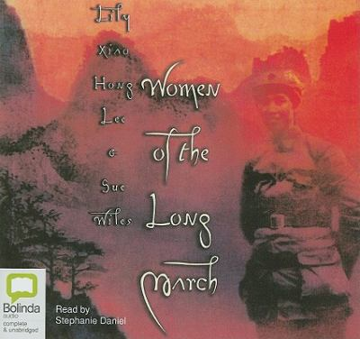 Women of the Long March 9781740939379