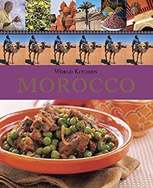 World Kitchen - Morocco 9781741964394