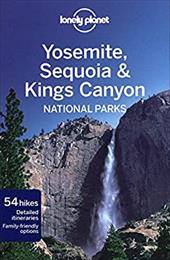 Lonely Planet Yosemite, Sequoia & Kings Canyon National Parks 13332484