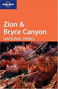 Zion & Bryce Canyon National Parks 9781740599368