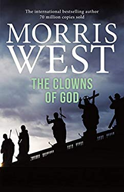 The Clowns of God (The Vatican Trilogy)