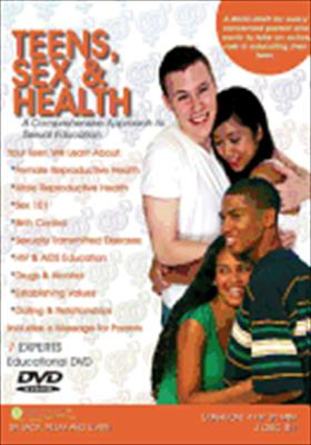 Teens, Sex & Health: Comprehensive Approach to Sexual Education
