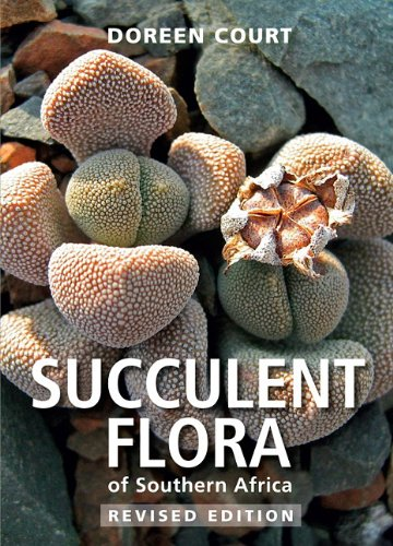 Succulent Flora of Southern Africa: Third Edition 9781770075870
