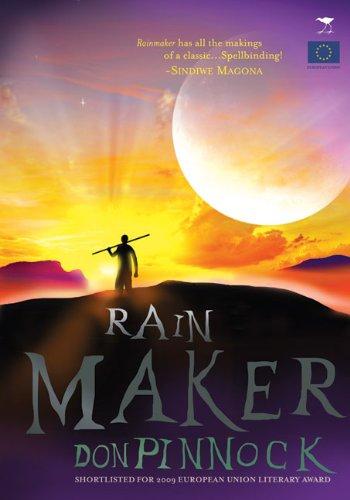 Rainmaker 9781770097803