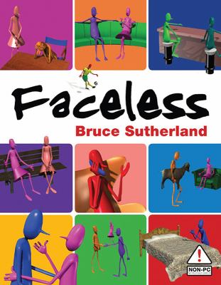 Faceless 9781770222830