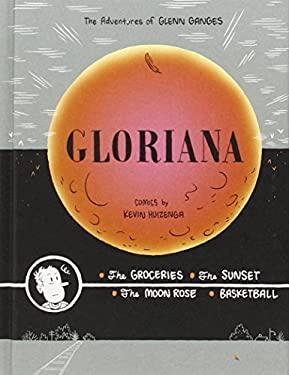 Gloriana 9781770460614