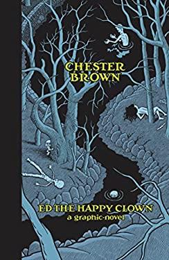 Ed the Happy Clown 9781770460751