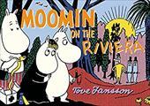 Moomin on the Riviera 23758003