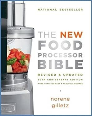 The New Food Processor Bible 9781770500280