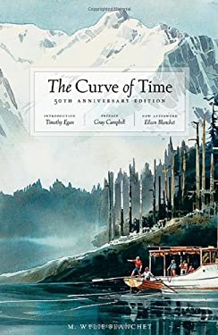 The Curve of Time 9781770500372