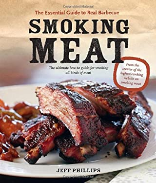 Smoking Meat: The Essential Guide to Real Barbecue 9781770500389