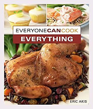 Everyone Can Cook Everything 9781770501096