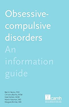 Obsessive-Compulsive Disorder: An Information Guide 9781770522459