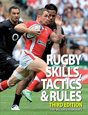Rugby Skills, Tactics and Rules 9781770850149