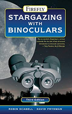 Stargazing with Binoculars 9781770850439