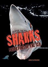 Sharks -- Predators of the Sea 23513198