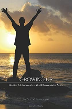 Growing Up 9781770975576