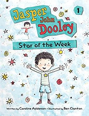 Jasper John Dooley : Star of the Week