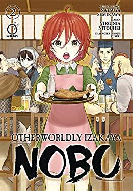 Otherworldly Izakaya Nobu Volume 2