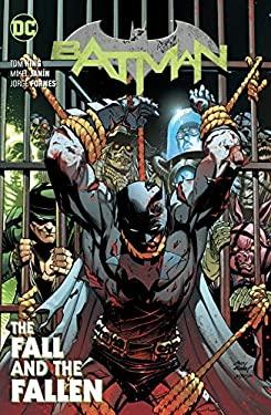 Batman Vol. 11: The Fall and the Fallen