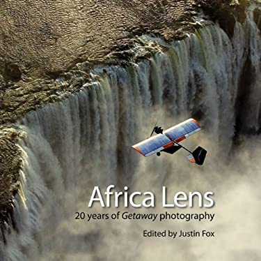 Africa Lens: 20 Years of Getaway Photography 9781770097605