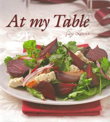 At My Table 9781770077621