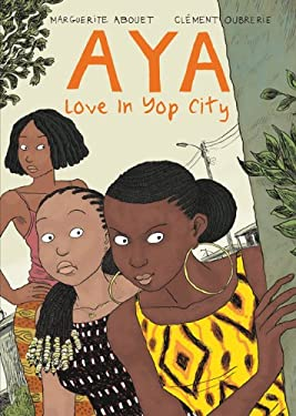 Aya: Love in Yop City