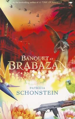 Banquet at Brabazan 9781770098077