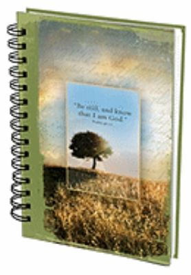 Be Still and Know Journal 9781770362550