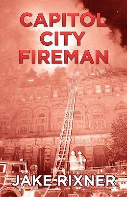Capitol City Fireman 9781770671287