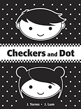 Checkers and Dot 9781770494411