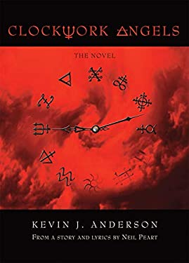 Clockwork Angels: The Novel 9781770411210