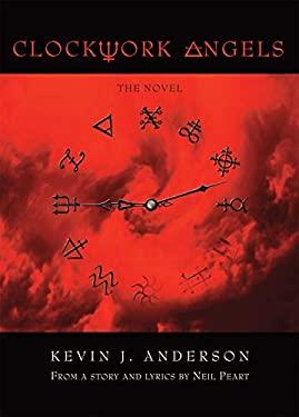 Clockwork Angels: The Novel