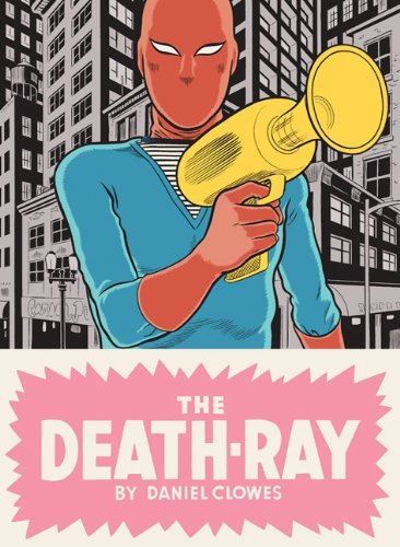 The Death-Ray 9781770460515