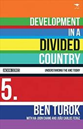 Development in a Divided Country 13903541