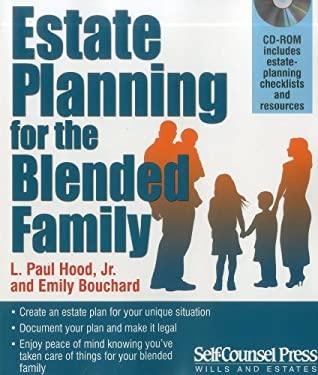 Estate Planning for the Blended Family 9781770401037