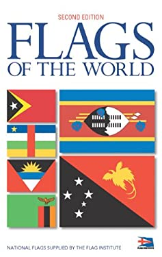 Flags of the World 9781770851573