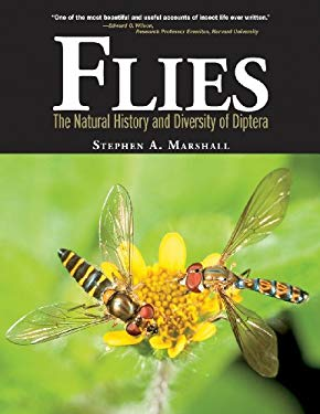 Flies: The Natural History and Diversity of Diptera 9781770851009