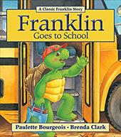 Franklin Goes to School 22282639
