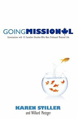 Going Missional 9781770690219