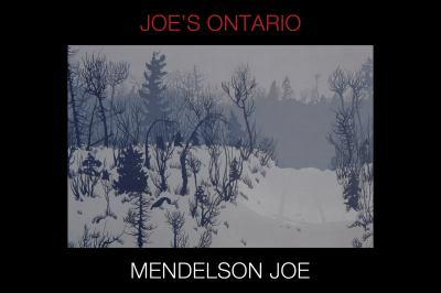 Joe's Ontario 9781770410985